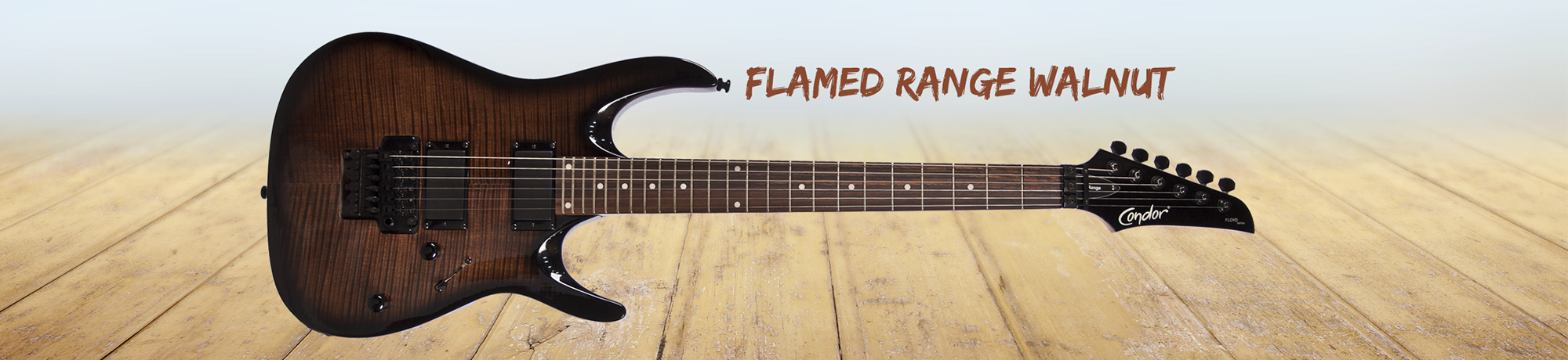 flamed-range