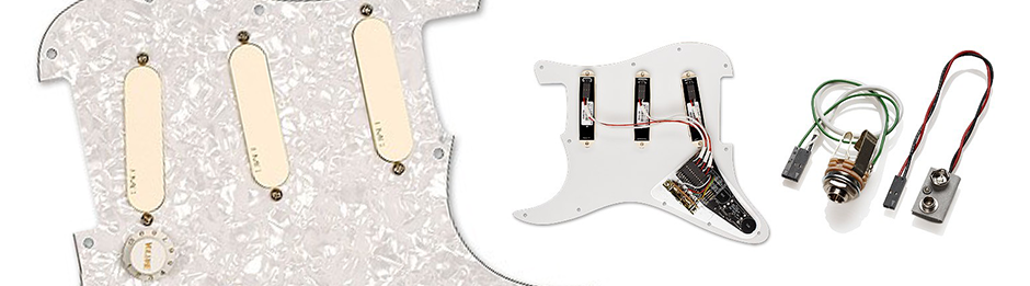 DG-20 David Gilmour